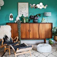 Фото из портфолио  Сад внутри дома как поразительный результат совмещения гармонии природы и человеческой мысли – фотографии дизайна интерьеров на InMyRoom.ru
