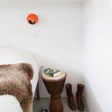 Фото из портфолио Плавучий дом в Nieuwersluis – фотографии дизайна интерьеров на InMyRoom.ru
