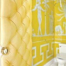 Фото из портфолио Солнце в дом! – фотографии дизайна интерьеров на InMyRoom.ru