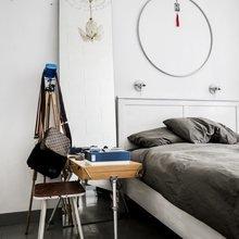 Фото из портфолио Скандинавский стиль в Московской квартире – фотографии дизайна интерьеров на InMyRoom.ru