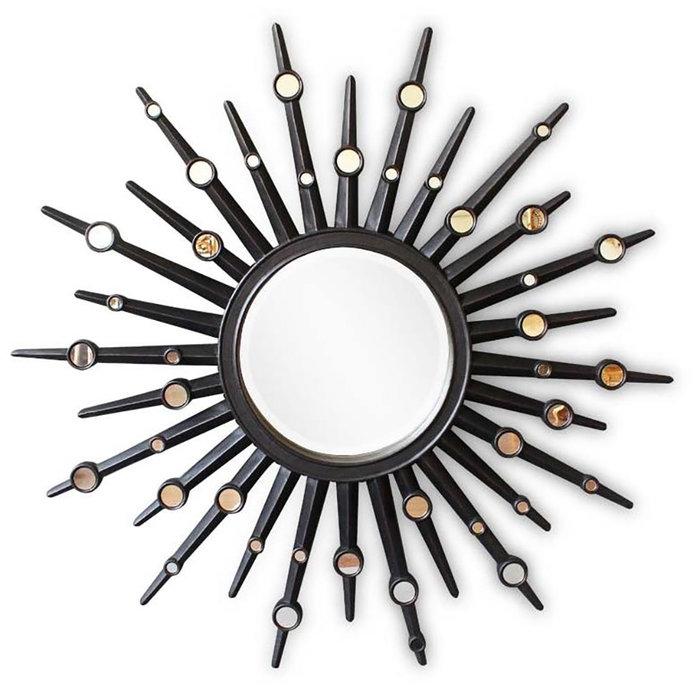 Зеркало в рамe
