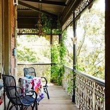 Фотография: Балкон, Терраса в стиле Классический, Современный, Эклектика, Дом, Дома и квартиры – фото на InMyRoom.ru