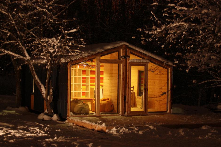 Фотография: Ландшафт в стиле , Дом, Дома и квартиры, IKEA, Дача – фото на InMyRoom.ru