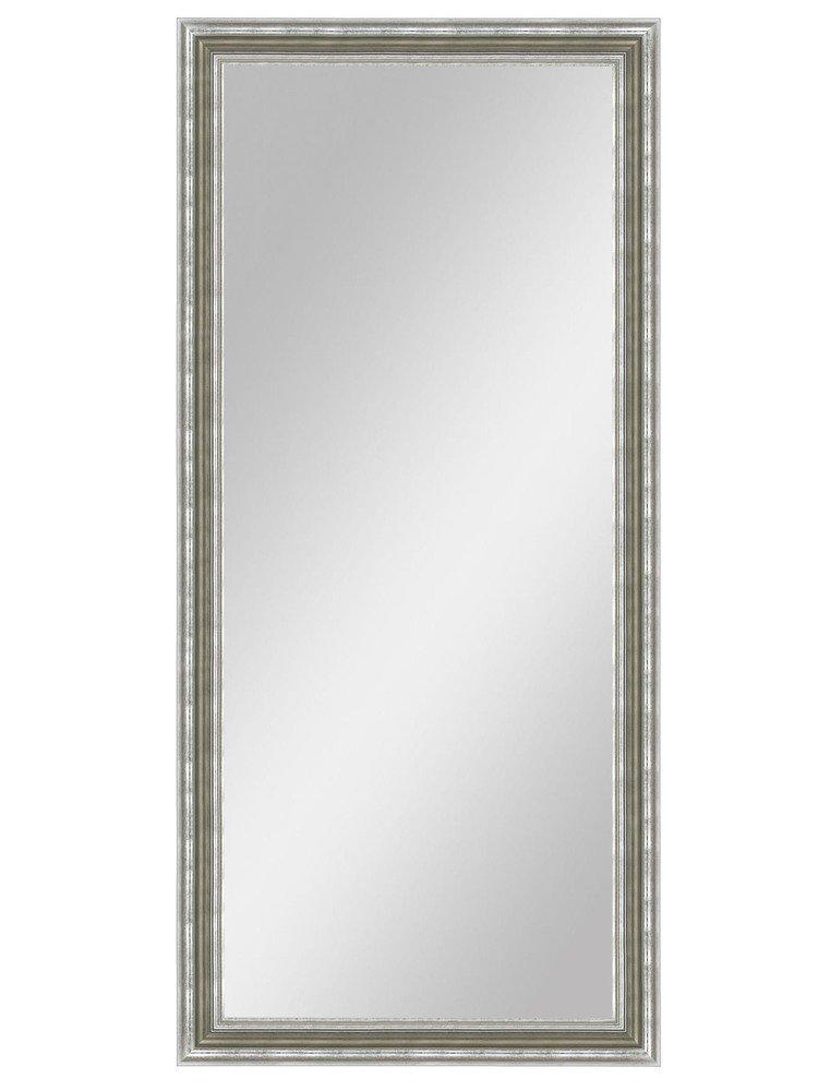 Купить Зеркало напольное в серебряной раме Верона , inmyroom, Россия
