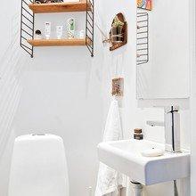 Фото из портфолио Borgargatan 8 – фотографии дизайна интерьеров на INMYROOM