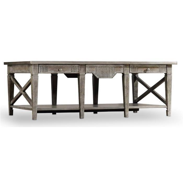 """Журнальный стол """"True Vintage"""","""