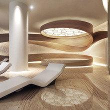 Фото из портфолио Объект СПА-центр в Астане – фотографии дизайна интерьеров на InMyRoom.ru