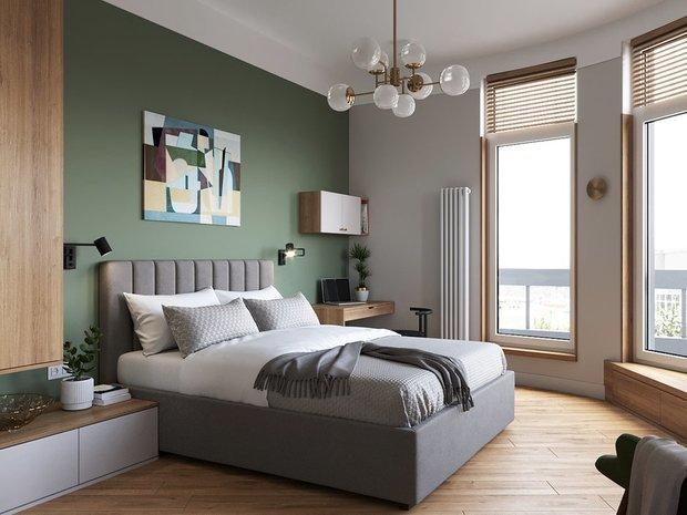 Фотография: Спальня в стиле Современный, Декор интерьера, Советы – фото на INMYROOM