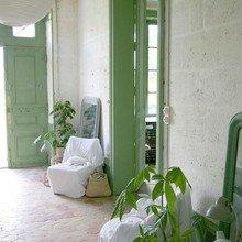 Фото из портфолио Замок во Франции – фотографии дизайна интерьеров на INMYROOM