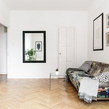 Фото из портфолио Klippgatan 21, Södermalm – фотографии дизайна интерьеров на InMyRoom.ru