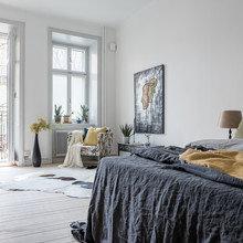 Фото из портфолио Verkstadsgatan 1, Stockholm – фотографии дизайна интерьеров на InMyRoom.ru