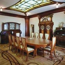 Фотография: Кухня и столовая в стиле Классический, Декор интерьера, Модерн, модерн в интерьере – фото на InMyRoom.ru