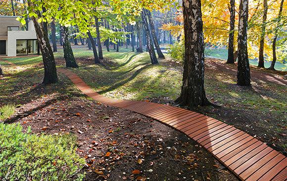 Фотография: Ландшафт в стиле , Стиль жизни – фото на InMyRoom.ru