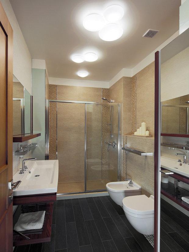 Фотография: Ванная в стиле Современный, Советы, Гид – фото на InMyRoom.ru