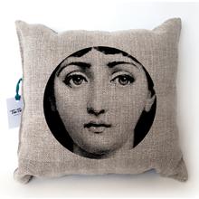 Декоративная подушка Лина Кавальери