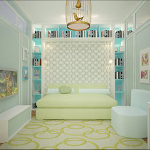 Фото из портфолио квартира в DOMINION – фотографии дизайна интерьеров на INMYROOM