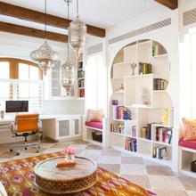 Фотография: Офис в стиле Современный, Восточный – фото на InMyRoom.ru