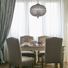 Фотография: Кухня и столовая в стиле Классический, Квартира, Проект недели, Надя Зотова – фото на InMyRoom.ru