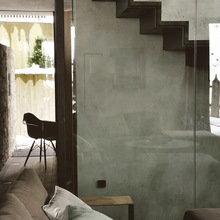 Фото из портфолио ШАЛЕ В АВСТРИИ – фотографии дизайна интерьеров на INMYROOM