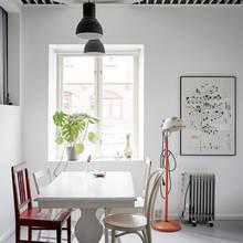 Фото из портфолио Carnegiegatan 17 A  – фотографии дизайна интерьеров на INMYROOM