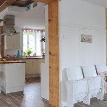 Фотография: Кухня и столовая в стиле Скандинавский, Мебель и свет, IKEA, Интервью, ИКЕА – фото на InMyRoom.ru