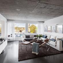 Фото из портфолио Эксклюзивный дом у ОЗЕРА – фотографии дизайна интерьеров на INMYROOM