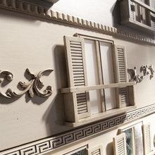 Фотография: Декор в стиле Кантри, Современный, Гостиная, Интерьер комнат, Lola Glamour, Комод – фото на InMyRoom.ru