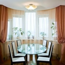 Фото из портфолио Квартира на Пролетарском проспекте 2 – фотографии дизайна интерьеров на INMYROOM