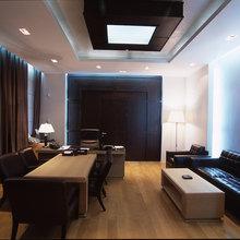 Фото из портфолио офис_Руский_Банк_Развития – фотографии дизайна интерьеров на INMYROOM