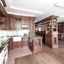 Фото из портфолио Квартира в Викторианском стиле – фотографии дизайна интерьеров на InMyRoom.ru