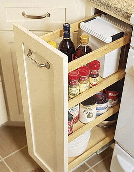 Фотография: Прочее в стиле , Кухня и столовая, Интерьер комнат, Советы – фото на InMyRoom.ru