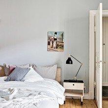 Фото из портфолио Атмосферная квартира – фотографии дизайна интерьеров на INMYROOM