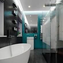 Фото из портфолио Дом 125м2 для молодой пары – фотографии дизайна интерьеров на InMyRoom.ru