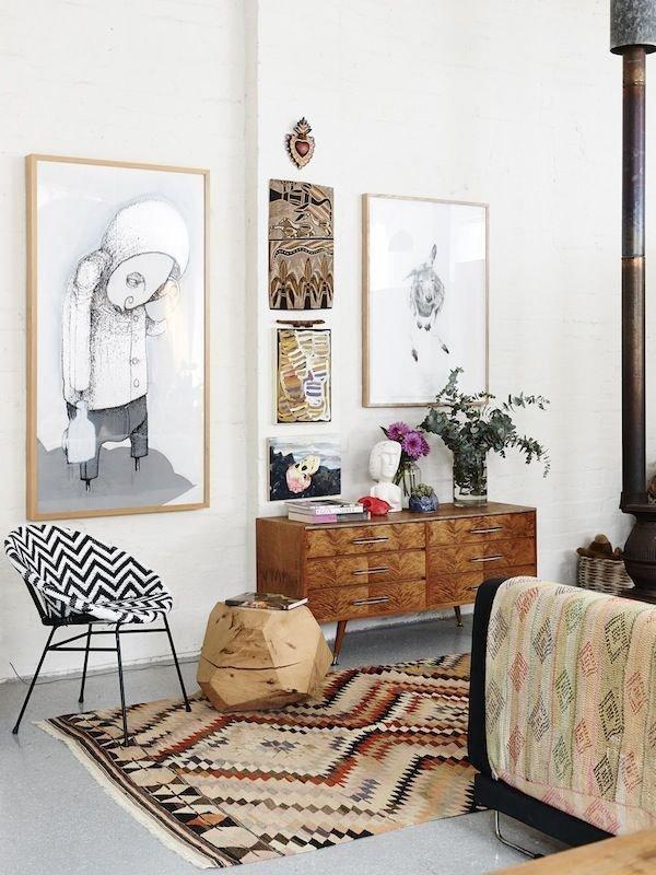 Фотография:  в стиле , Мебель и свет, Советы, мебель, уход за мебелью – фото на InMyRoom.ru