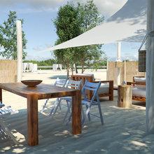 Фото из портфолио Проект пляжа на реке Ахтуба от студии INT2 – фотографии дизайна интерьеров на INMYROOM