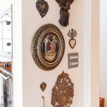 Фото из портфолио Эклектичный ЛОФТ в Лондоне – фотографии дизайна интерьеров на InMyRoom.ru