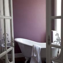 Фотография: Ванная в стиле Кантри, Дома и квартиры, Городские места, Отель, Бассейн – фото на InMyRoom.ru