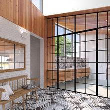 Фото из портфолио R HOUSE – фотографии дизайна интерьеров на INMYROOM