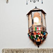 Фотография: Мебель и свет в стиле Современный, Восточный, Дом, Дома и квартиры – фото на InMyRoom.ru