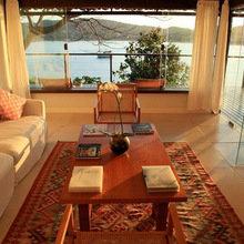 Фотография: Гостиная в стиле Восточный, Дома и квартиры, Городские места, Отель, Бразилия – фото на InMyRoom.ru