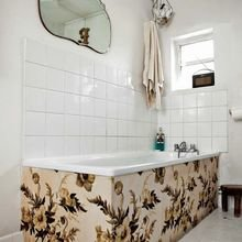 Фото из портфолио Очаровательный ЧЕРДАК в Лондоне – фотографии дизайна интерьеров на INMYROOM