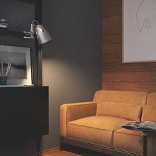 Фото из портфолио Наши интерьеры – фотографии дизайна интерьеров на InMyRoom.ru