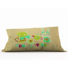 Декоративная подушка: Милые зверьки