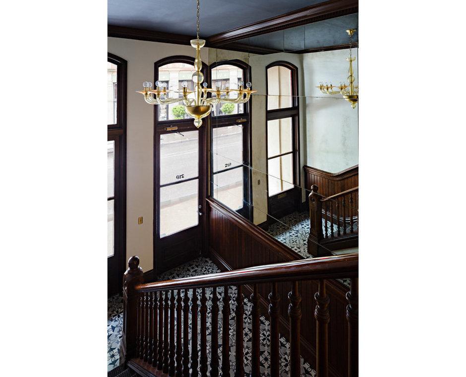 Фотография: Декор в стиле Современный, Офисное пространство, Офис, Дома и квартиры, Проект недели, Готический – фото на InMyRoom.ru