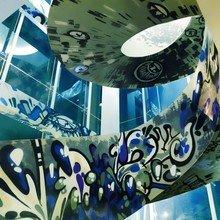Фотография:  в стиле Современный, Дома и квартиры, Городские места – фото на InMyRoom.ru