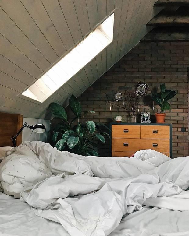 Фотография: Спальня в стиле Прованс и Кантри, Дом, Проект недели, 4 и больше, Более 90 метров, Сбербанк, домклик, сбербанк страхование, Тоня Веселова – фото на INMYROOM