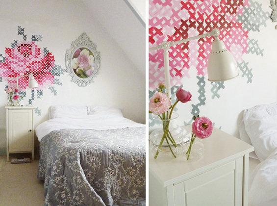Фотография: Декор в стиле Прованс и Кантри, Декор интерьера, DIY, Роспись – фото на InMyRoom.ru
