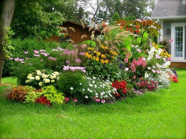 Фотография: Ландшафт в стиле , Советы, Дача, Дом и дача, Leroy Merlin – фото на INMYROOM