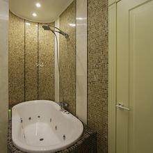 Фото из портфолио 3-х комн. квартира у Живописного моста  – фотографии дизайна интерьеров на InMyRoom.ru