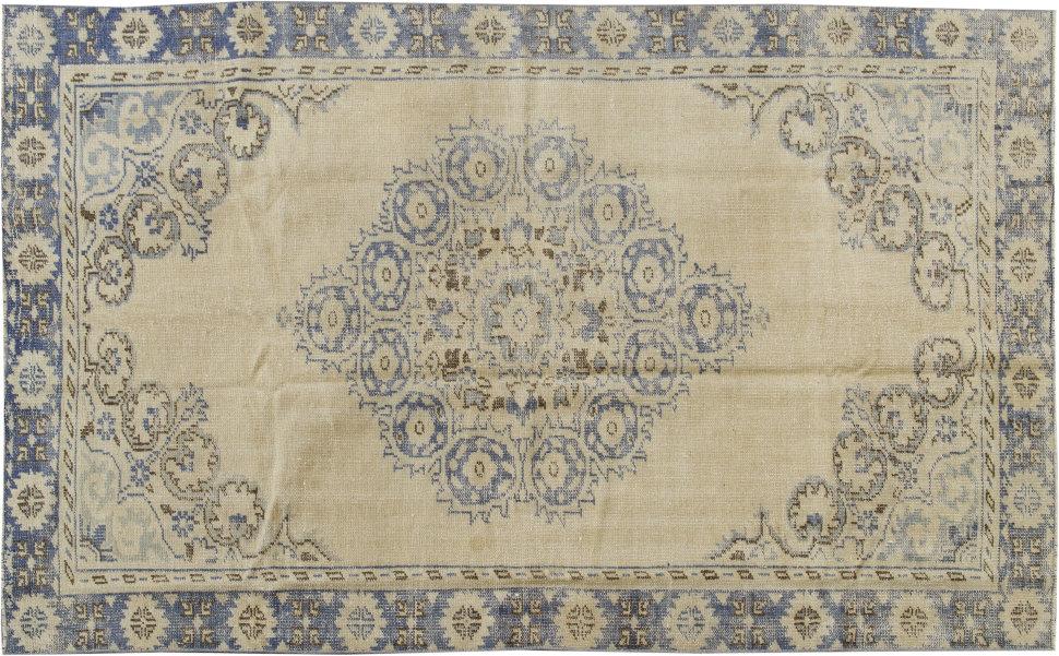 Купить Винтажный ковер Vintage 262х170, inmyroom, Индия